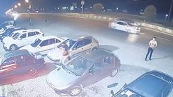 حمله وحشیانه اراذل و اوباش به رستوران در سرخرود + فیلم