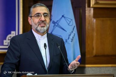 بیست و نهمین نشست خبری سخنگوی قوه قضاییه برگزار شد
