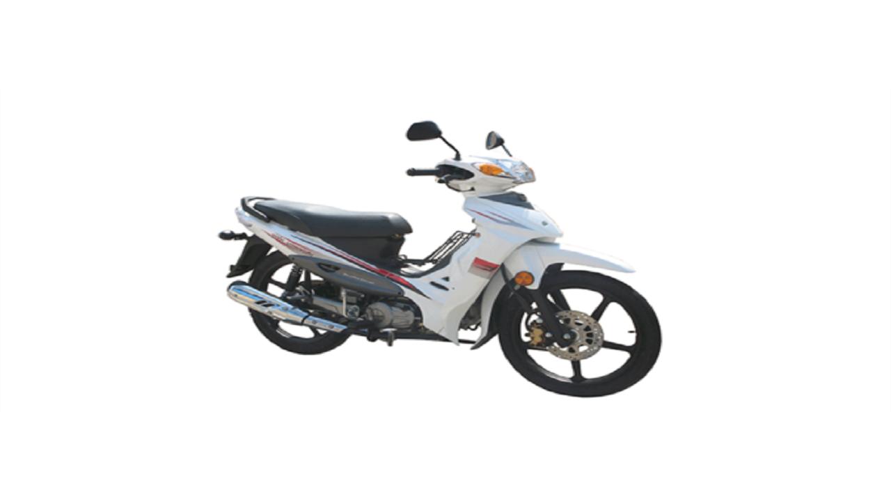 ایران دوچرخ آوا BF۳