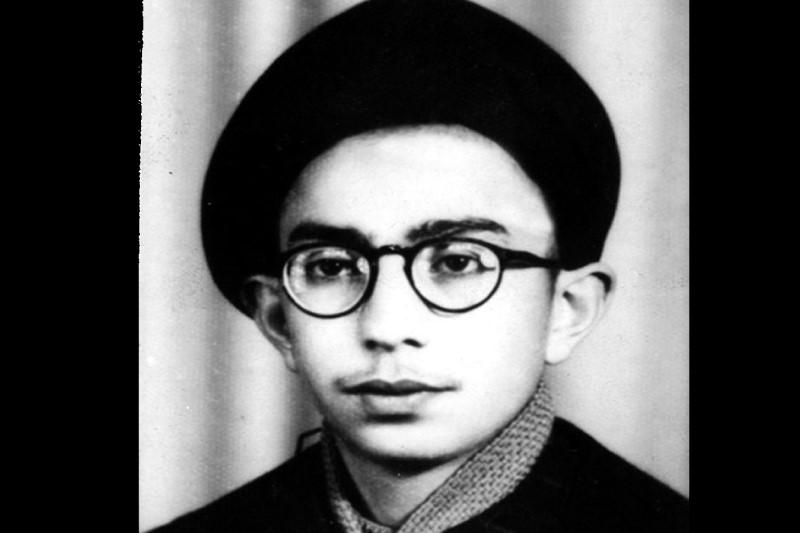 رهبر عزیزم، تولدت مبارک