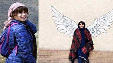 ماجرای تماسهای دلهره آور با خانواده دختر ناپدید شده در کوهستان