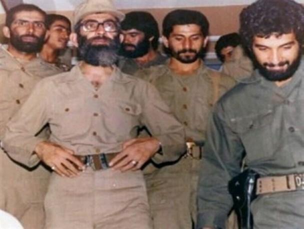 حضور رهبر انقلاب در جبهههای دفاع مقدس از نگاه دوربین