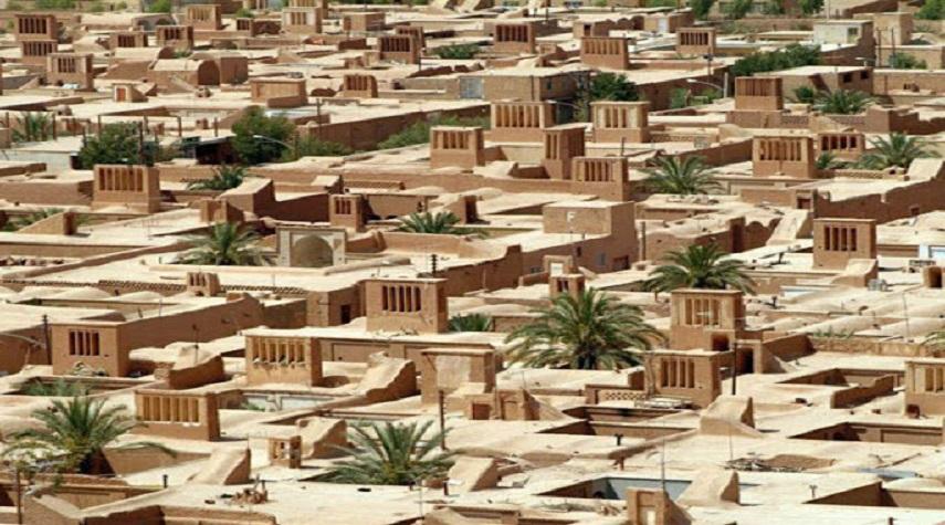چوپانان منظم ترین روستای خشتی جهان + تصاویر