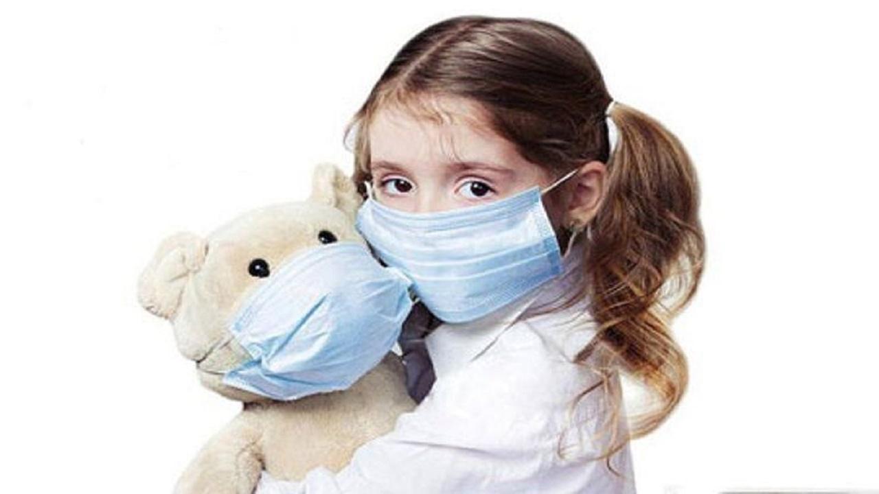 کودکان با چه علائمی کرونا می گیرند