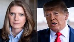 تنها خواسته برادرزاده ترامپ از عمویش: استعفا کن