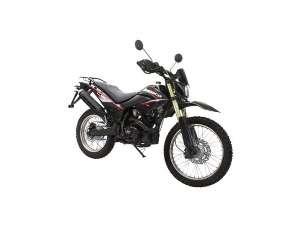 قیمت انواع موتور سیکلت در بازار امروز 25 تیرماه 99