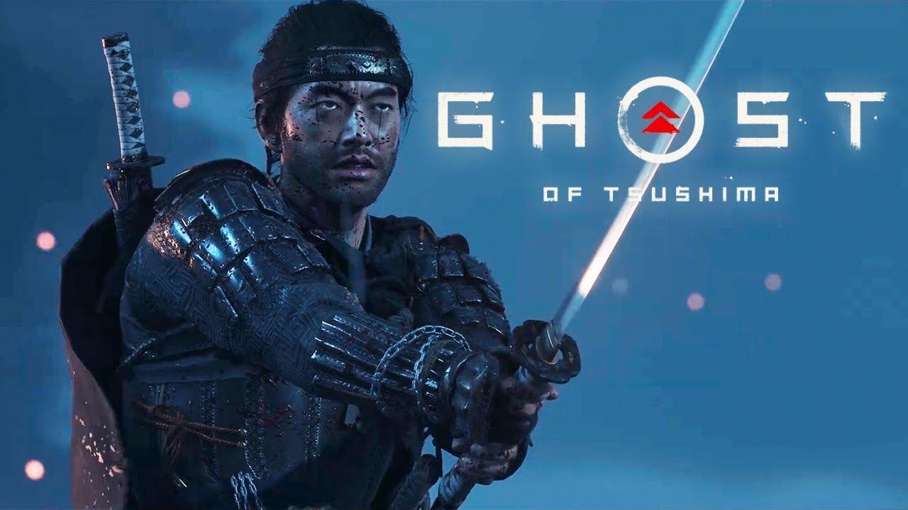مدتزمان گیمپلی Ghost of Tsushima مشخص شد