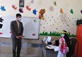 12237328 563 ۲۴ هزار نوآموز بدو وارد شدن به دبستان در لرستان سنجش می شوند