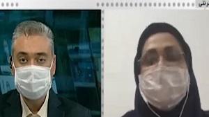 مدیر بیمارستان دکتر پیروز لاهیجان