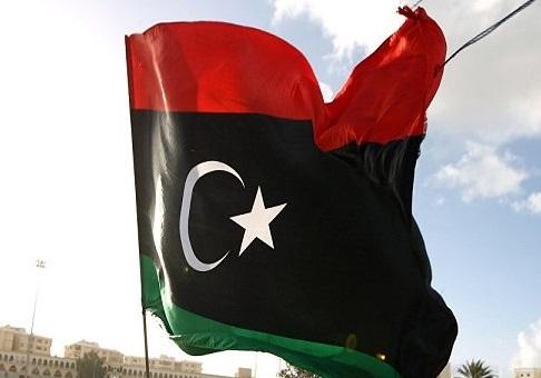 سفر هئیتی از قبایل شرق لیبی به مصر