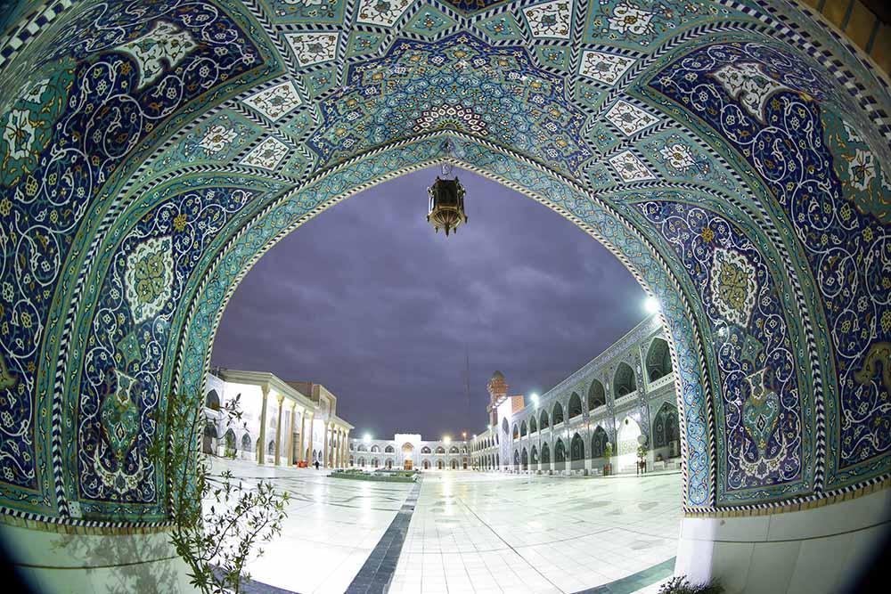 «مشهد کاظمین» کجاست؟