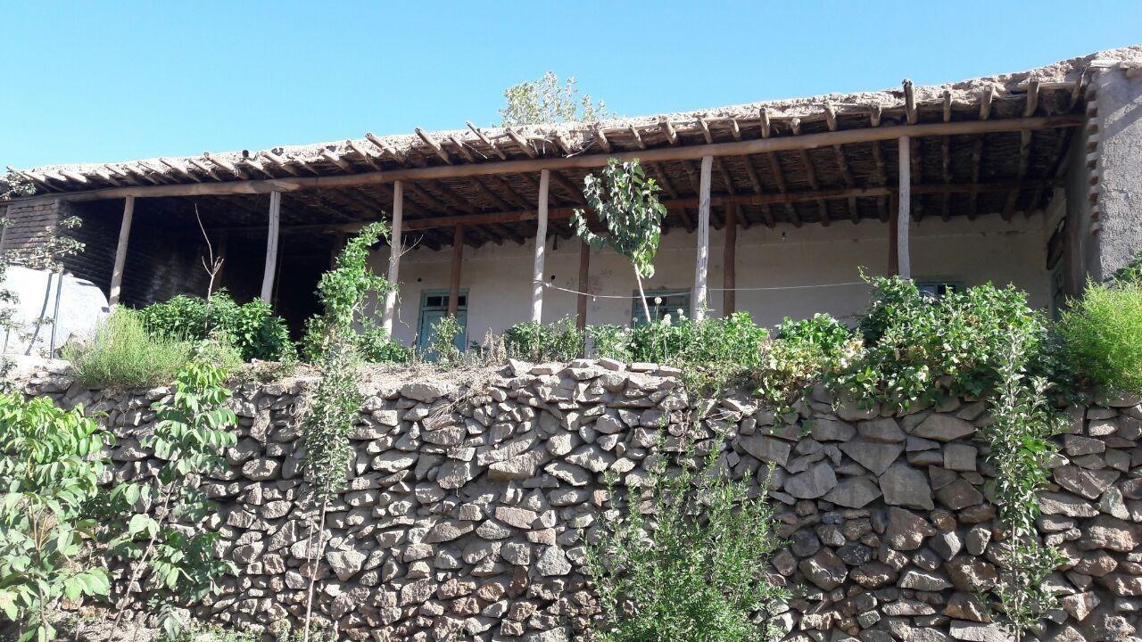 ایجاد اقامتگاه بومگردی در روستای زرقان جغتای