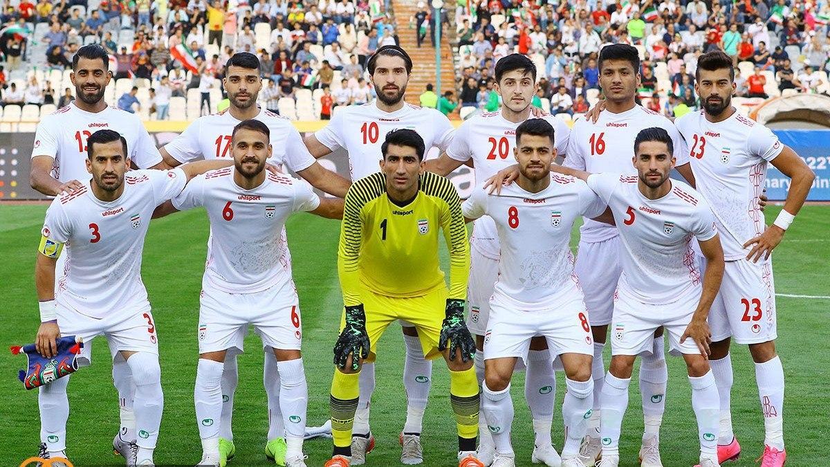 رنکینگ فیفا/ ایران در جایگاه دوم آسیا و ۳۳ جهان باقی ماند