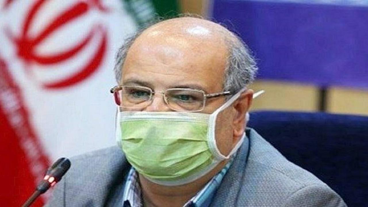 برگزاری جلسه با استاندار تهران در خصوص لغو اجرای طرح ترافیک