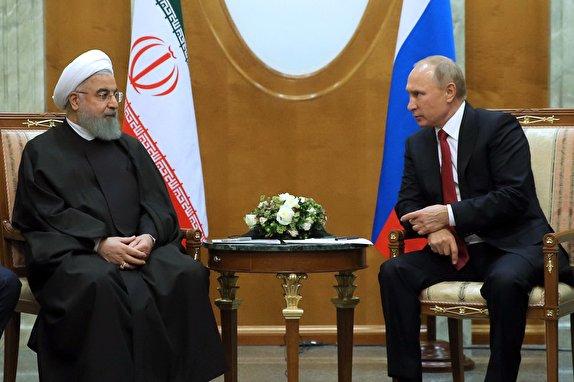 باشگاه خبرنگاران - تاکید بر ادامه همکاری ایران، روسیه و ترکیه در روند آستانه/ ضرورت مقابله با یکجانبهگرایی آمریکا