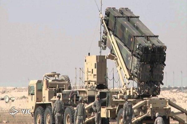 سامانه موشکی ۱۵ خرداد؛ یک تیر و شش نشان + فیلم