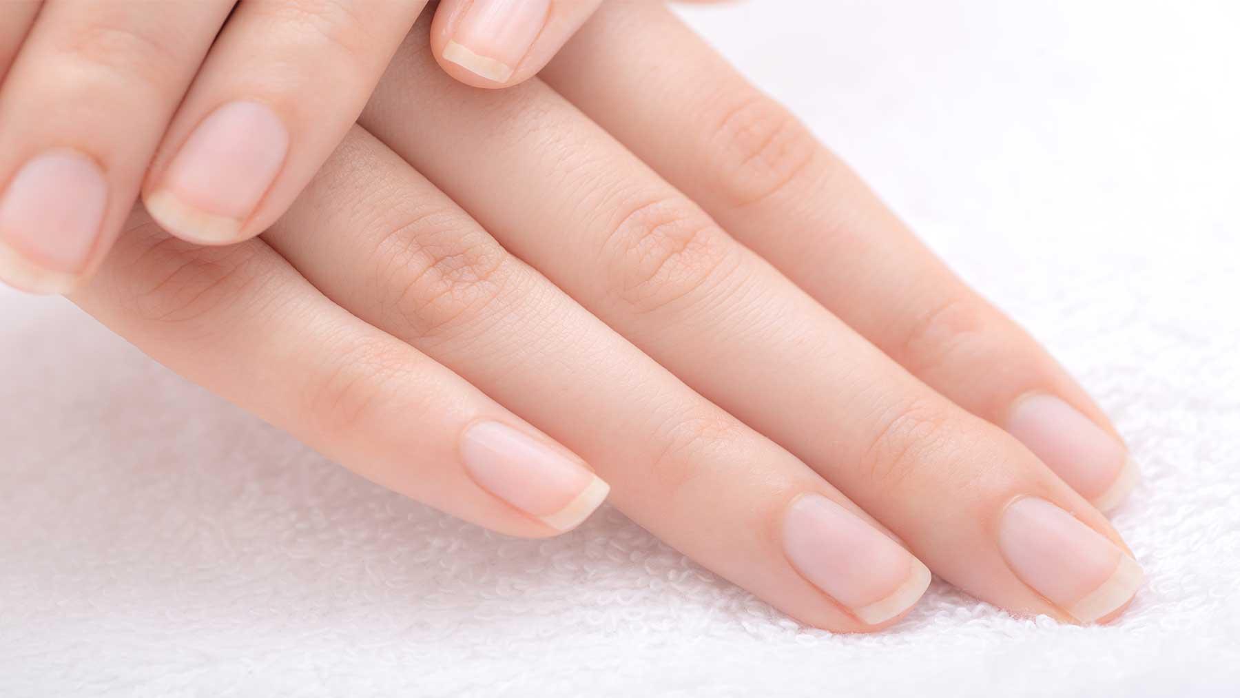 راهکارهایی برای داشتن ناخنهای سالم