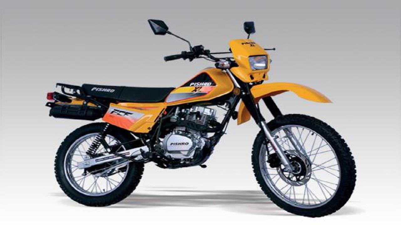 قیمت انواع موتور سیکلت در بازار امروز 28 تیرماه 99