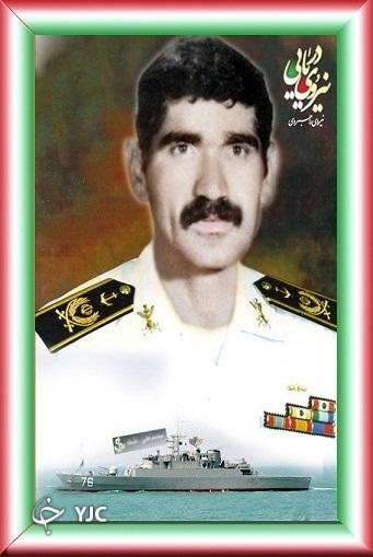 شکارچی تانکها؛ فرمانده ایرانی پایگاه انگلیسی موشهای صحرا + تصاویر