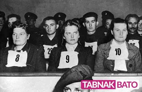 زندانبان مخوفی که زنان زندانی را تا پای مرگ شکنجه میکرد