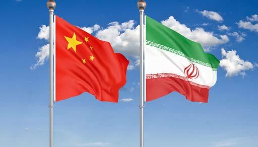 قرارداد 25 ساله ایران و چین