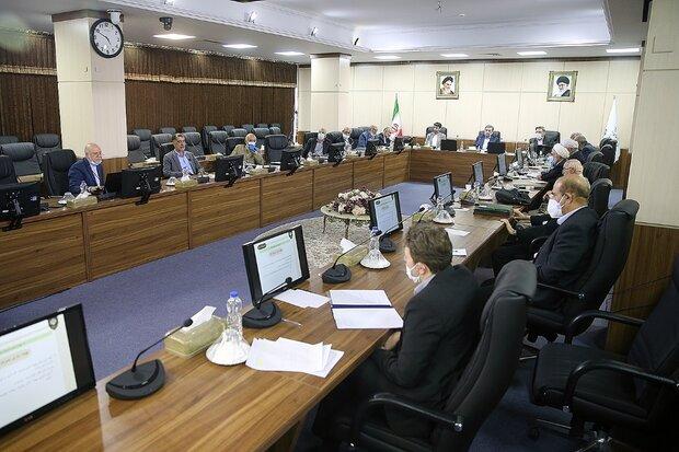 وزیر نفت به مجمع تشخیص مصلح نظام گزارش داد