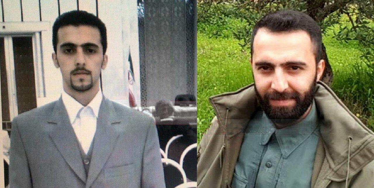 محمود موسوی مجد اعدام شد