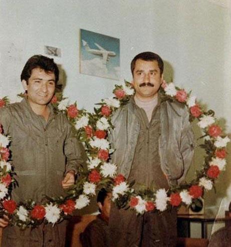کلیدی که صدام باید به شهید عباس دوران می داد