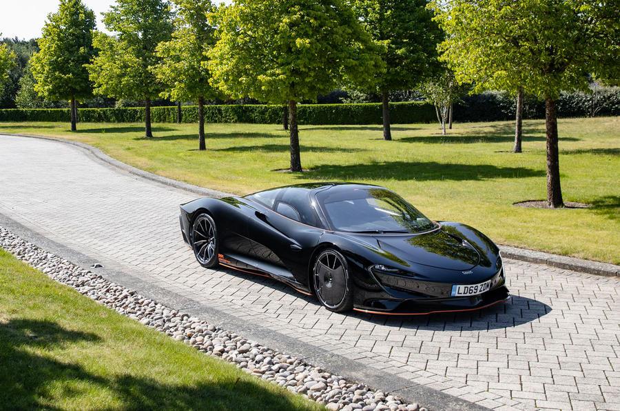 برترین خودروی جهان