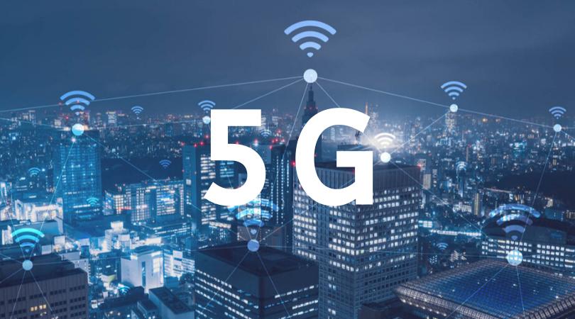 هر آنچه باید از 5G بدانیم