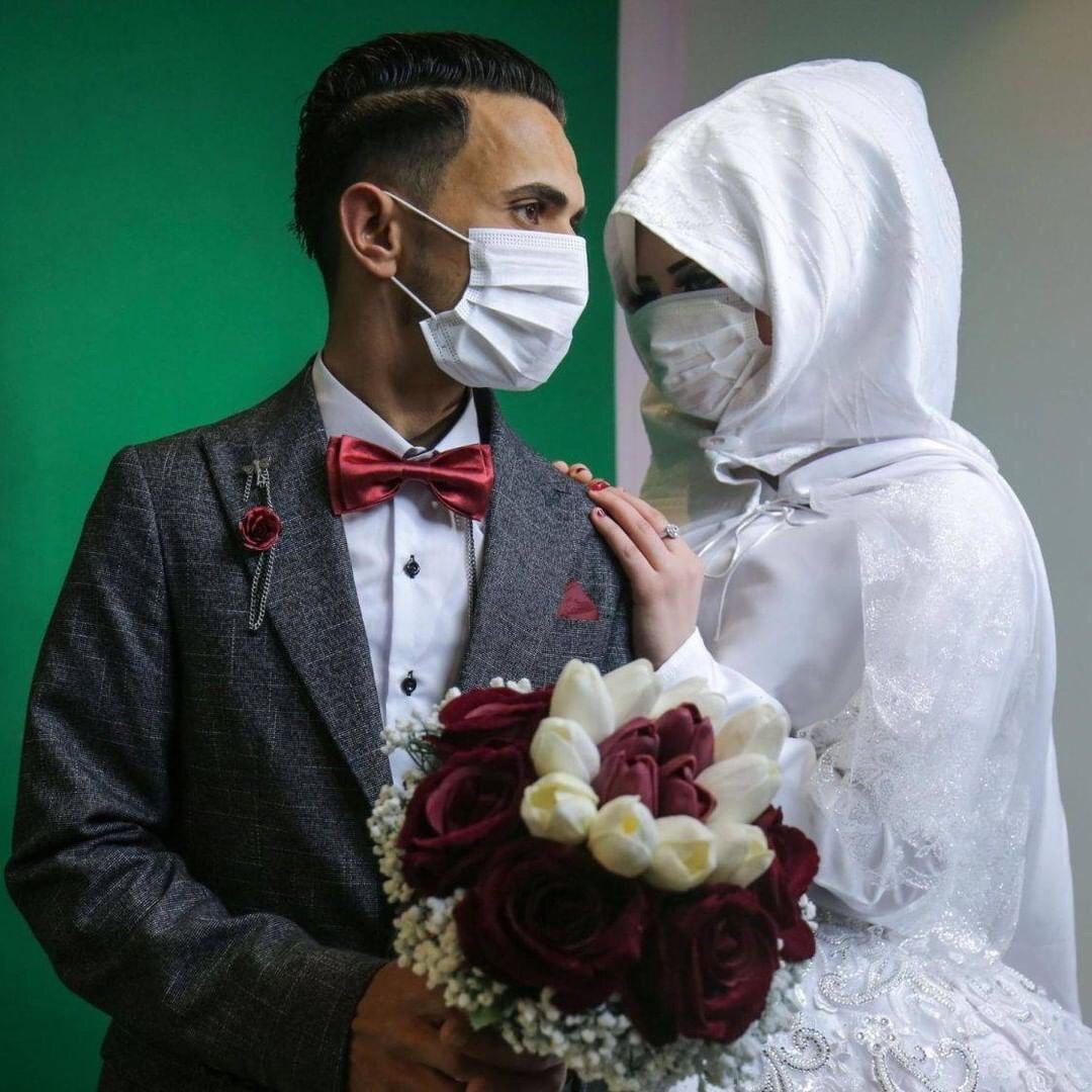 کرونا ازدواج جوانان را راحت کرد!