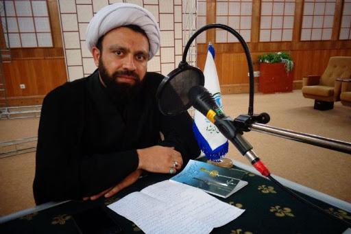 صحبت های حجت الاسلام ناد علی درباره ازدواج