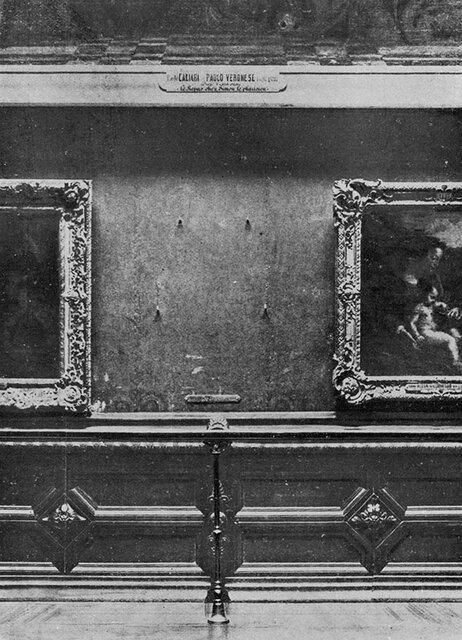 نگاهی به عجیبترین سرقتهای آثار هنری