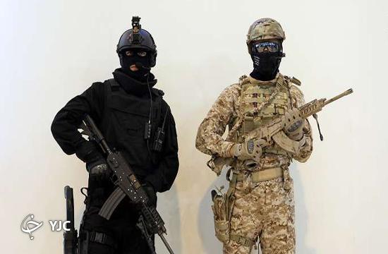 سلاح فجر ایرانی، مدرنترین کابوس پیاده نظام دشمن + تصاویر