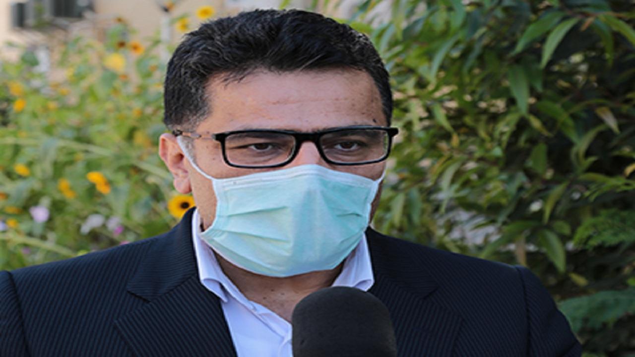 کشمیری رئیس دانشگاه علوم پزشکی بوشهر