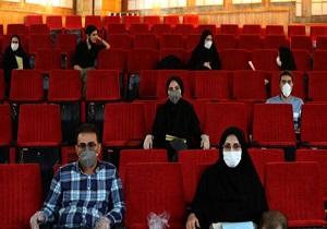 فعالیت سینماها در ایام کرونا