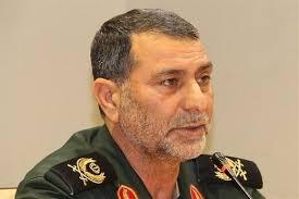 پیام تبریک فرمانده سپاه بیت المقدس کردستان به مناسبت هفته قوه قضاییه