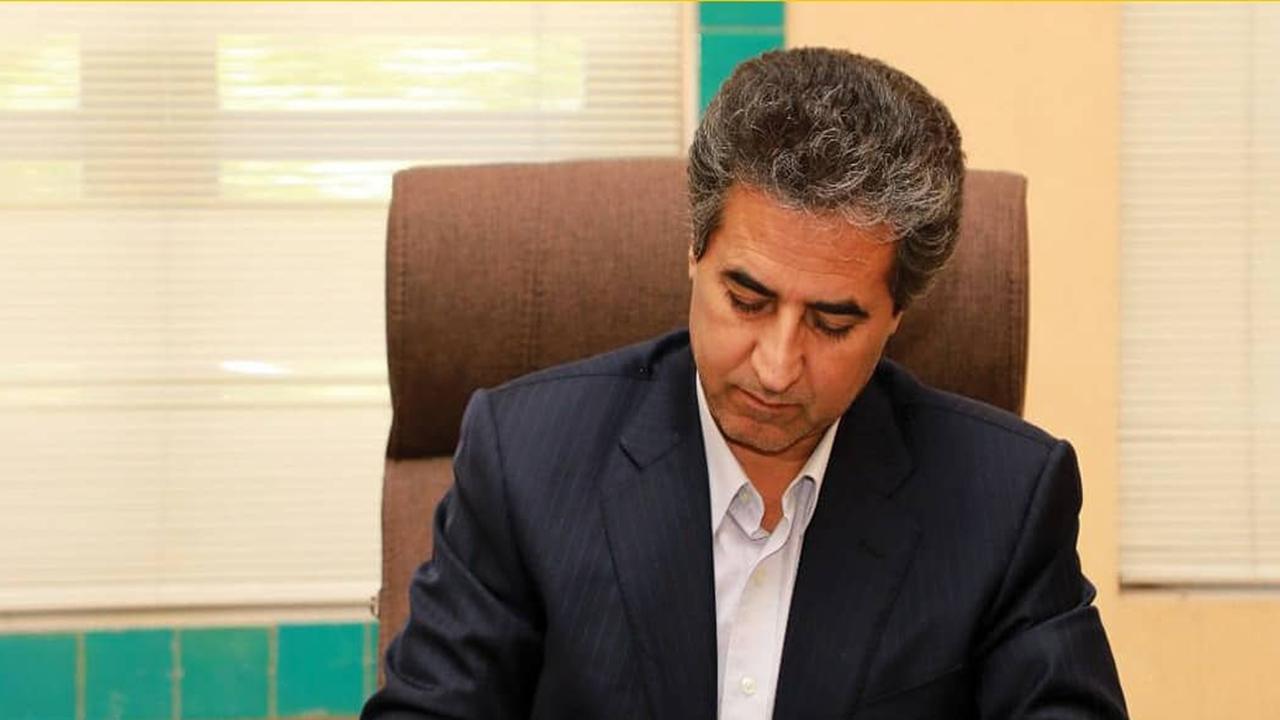با دستور  اسکندرپور  کارکنان شهرداری شیراز دورکار شدند