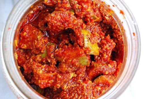 آموزش آشپزی؛ از کباب پنیر هندی و آبگوشت ذرت تا مرغ بالزامیک + تصاویر