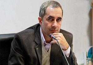 بختیاری نائب رئیس شورای شهر قم