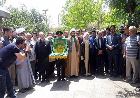 باشگاه خبرنگاران - کهگیلویه و بویراحمد میزبان کاروان زیر سایه خورشید