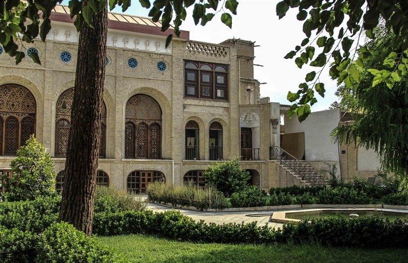 افتتاح بوستان وثوق الدوله در شهریور ماه / آخرین جزئیات از احداث بوستان ایرانیان
