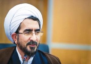 حجت الاسلام مظفری رئیس کل دادگستری قم
