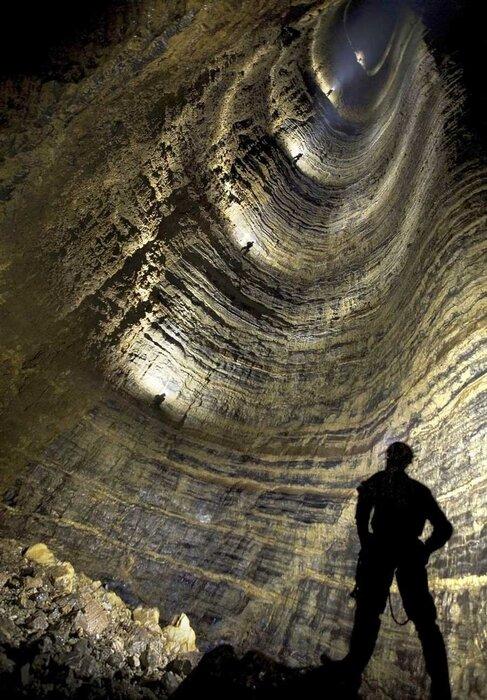 شگفتانگیرترین غارهای ایران را بشناسید + تصاویر