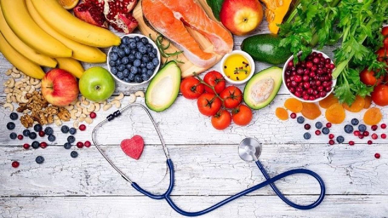 کاهش سریع فشار خون فقط با ۸ خوراکی ساده