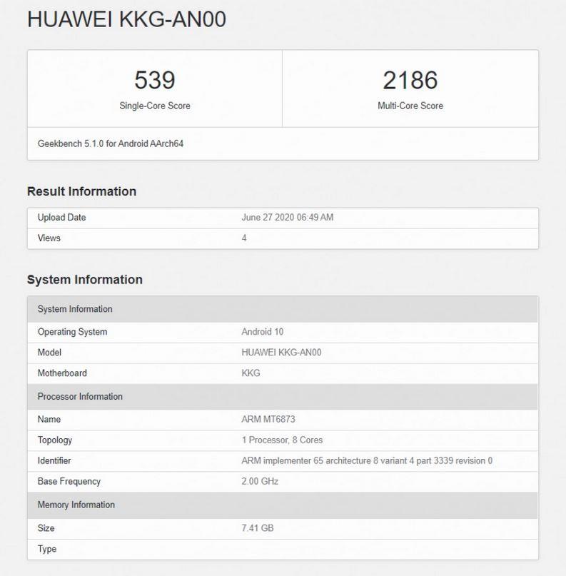 آیا Honor X10 Max 5G سریعترین گوشی 5G میانرده است؟