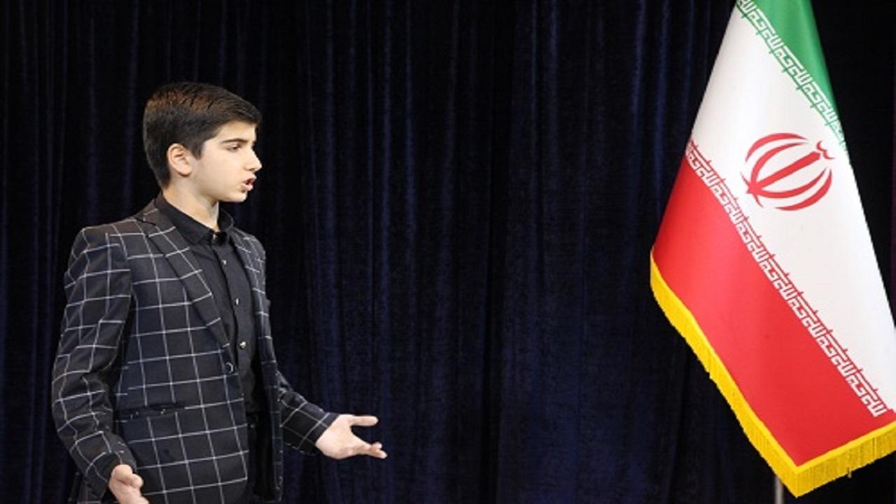 نقال بوشهری برگزیده جشنواره نقالی و شاهنامهخوانی