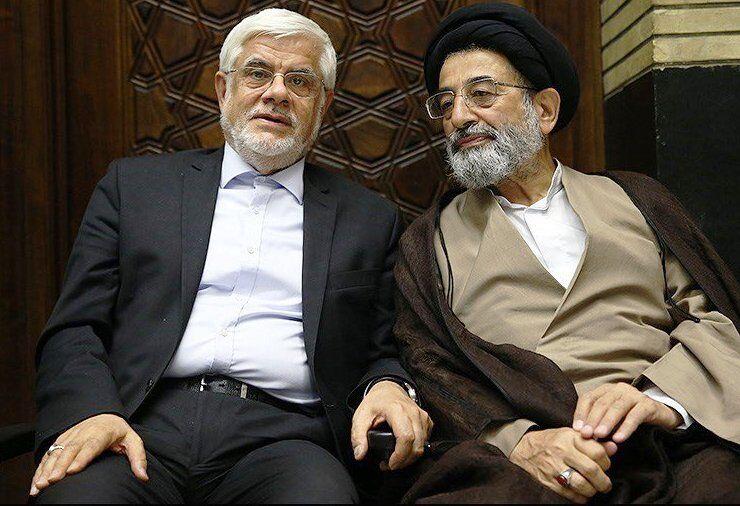 استعفای عارف یا مرگ شورای عالی اصلاح طلبان؟