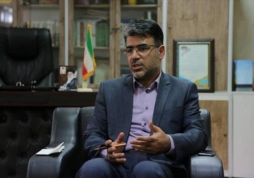 محسن بیرانوند فرماندار ماهشهر