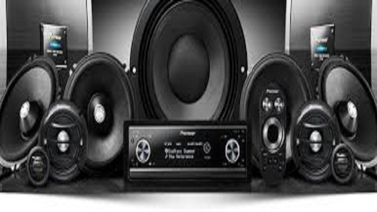 قیمت انواع سیستم صوتی و تصویری خودرو